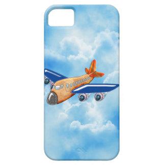 Amazing Airplane iPhone 5 Case