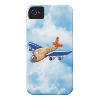 Amazing Airplane Case-Mate iPhone 4 Cases