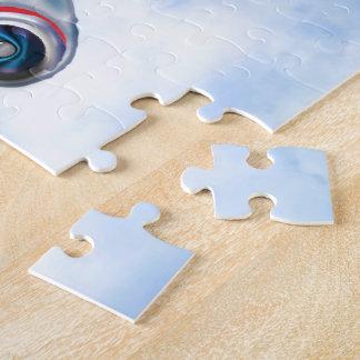 Amazing Airplane Jigsaw Puzzle