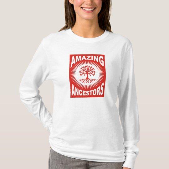 Amazing Ancestors T-Shirt