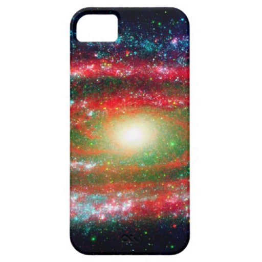 Amazing Andromeda Galaxy iPhone 5 Covers