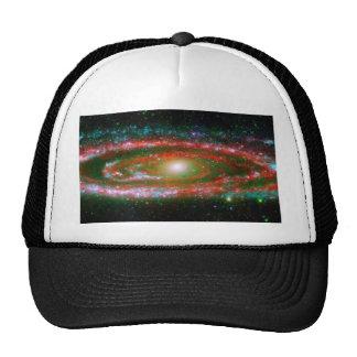 Amazing Andromeda Galaxy Trucker Hat