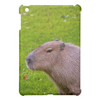 Amazing Animal Capybara iPad Mini Case