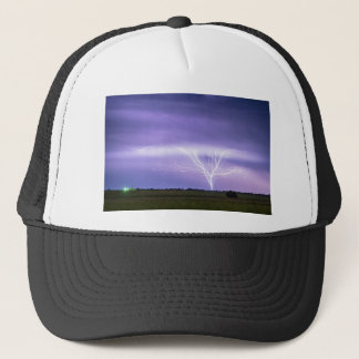 AMAZING Anvil Lightning Creepy Crawlers Trucker Hat