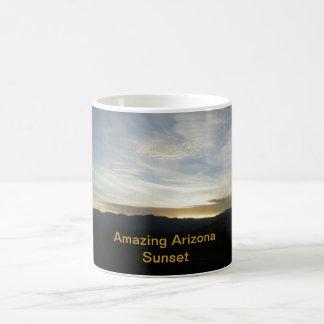Amazing Arizona Sunset Coffee Mug