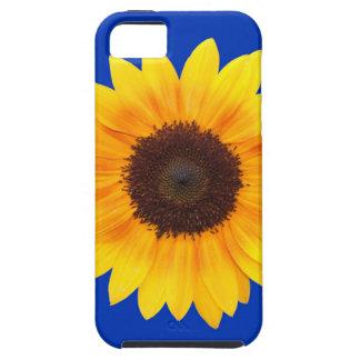 Amazing Autumn Beauty Sunflower iPhone SE/5/5s Case