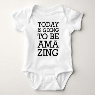 Amazing Baby Bodysuit