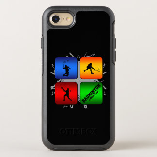 Amazing Badminton Urban Style OtterBox Symmetry iPhone 8/7 Case