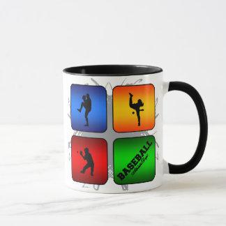 Amazing Baseball Urban Style Mug