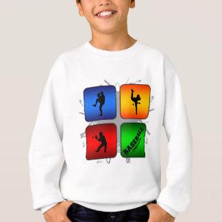 Amazing Baseball Urban Style Sweatshirt