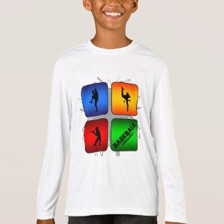 Amazing Baseball Urban Style T-Shirt