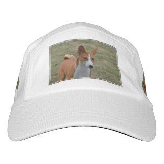 Amazing Basenji Dog Headsweats Hat