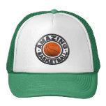 Amazing Basketball Mesh Hat