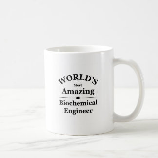 Amazing biochemical Engineer Mugs