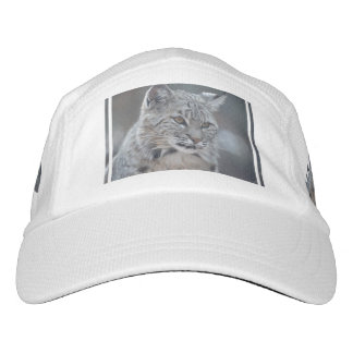Amazing Bobcat Headsweats Hat