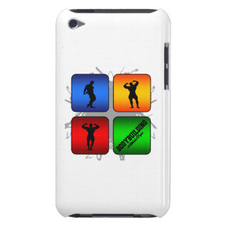 Amazing Bodybuilding Urban Style Barely There iPod Cover