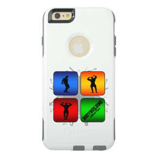 Amazing Bodybuilding Urban Style OtterBox iPhone 6/6s Plus Case