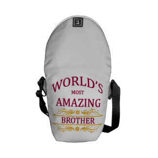Amazing Brother Courier Bag