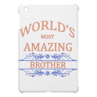 Amazing Brother iPad Mini Cover