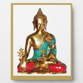 AMAZING BUDDHA for your HOME Display Plaque