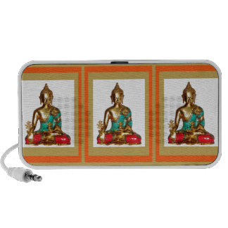 AMAZING BUDDHA for your HOME Mp3 Speakers
