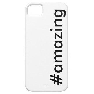 #amazing iPhone 5 case