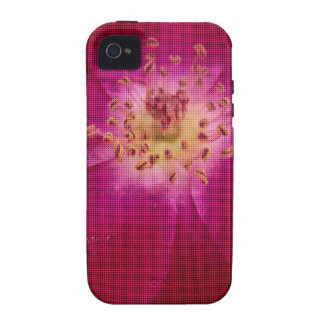 Amazing Checked Rose jpg Case-Mate iPhone 4 Case