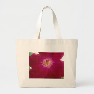 Amazing Checked Rose.jpg Large Tote Bag