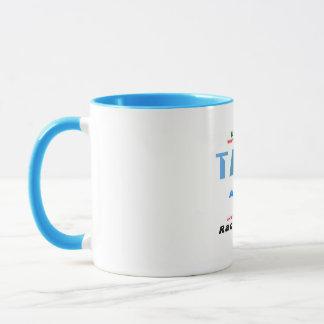 amazing - coffee mug