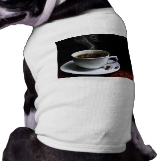Amazing coffee photo-1 tee