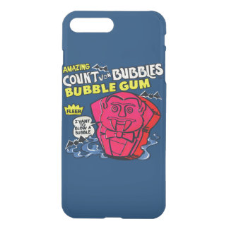 Amazing count von bubbles iPhone 7 plus case