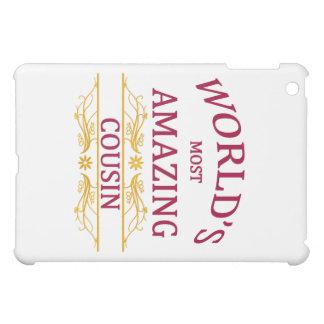 Amazing Cousin iPad Mini Covers