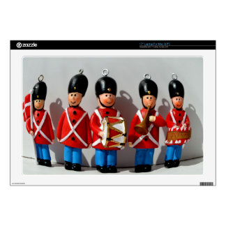 AMAZING DANISH SOLDIERS ARMY RED LAPTOP DECALS