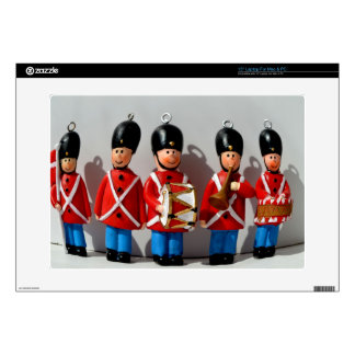 AMAZING DANISH SOLDIERS ARMY RED SKIN FOR LAPTOP