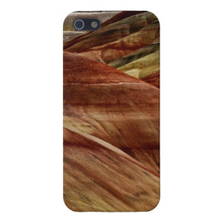AMAZING DETAIL OF PAINTED HILLS OF OREGON CASE FOR iPhone SE/5/5s