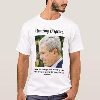 Amazing Disgrace... T-Shirt