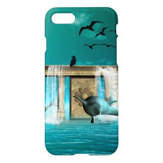Amazing dolphins iPhone 8/7 case