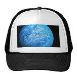 Amazing Earth Mesh Hats