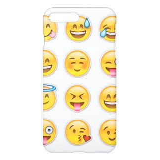 Amazing Face Emojis Iphone 6Plus Case