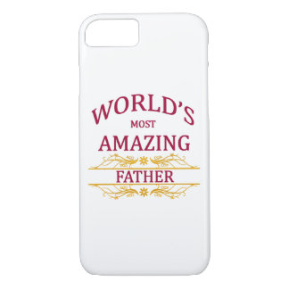 Amazing Father iPhone 8/7 Case