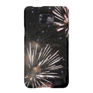 Amazing Fireworks Samsung Galaxy S2 Covers