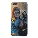 AMAZING FIST Cover Issue #1 iPhone 4 case