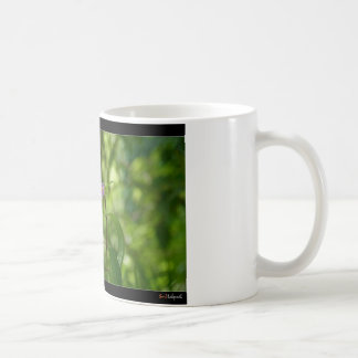 Amazing flower in the world coffee mug