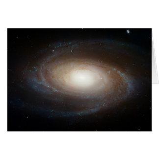 Amazing Galaxy Card