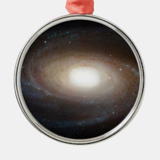 Amazing Galaxy Metal Ornament