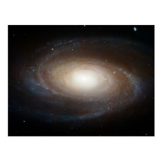 Amazing Galaxy Postcard