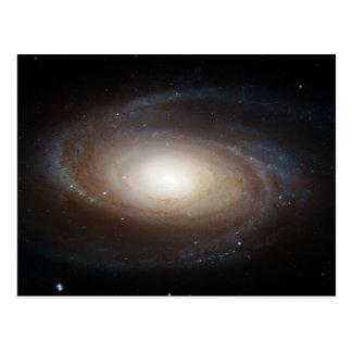 Amazing Galaxy Postcards