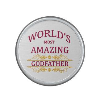 Amazing Godfather Speaker