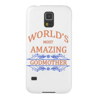 Amazing Godmother Case For Galaxy S5