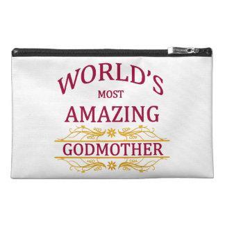 Amazing Godmother Travel Accessory Bag